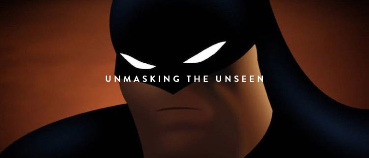 Unmasking the Unseen
