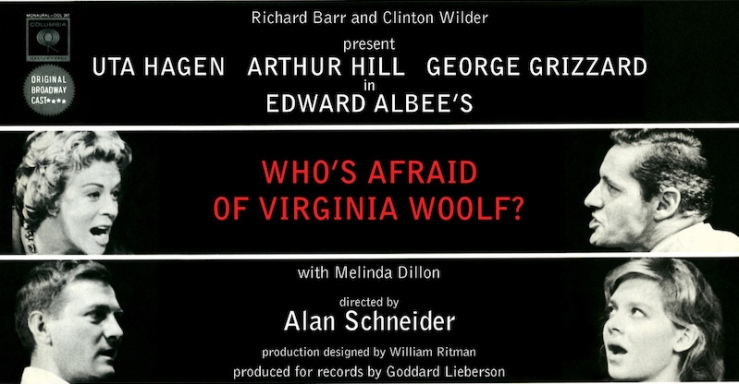 woolf-recording
